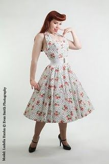 More Vivien Of Holloway vintage dresses