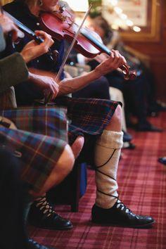 Scottish regal