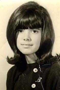 Astounding Love It Vintage And 70S Hairstyles On Pinterest Hairstyle Inspiration Daily Dogsangcom