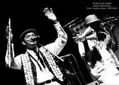 Lançamento do CD Mestres do Nosso Samba acontece dia 25, às 19h30, com entrada Catraca Livre
