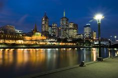 Can't wait for November!!  See the city at night #melbourne #australia