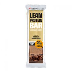 Nutramino Protein Bar Low Carb | Nutramino - Official Trade Sports Nutrition Distributor | Tropicana Wholesale