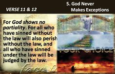 It's a FATAL MISTAKE for a man to reject Christ. Accept Christ while you're on Earth. He is the ONLY way to Heaven. All other ways leads to Hell.
