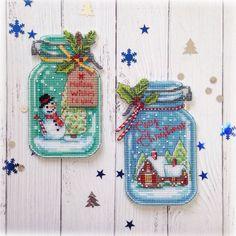 183 отметок «Нравится», 15 комментариев — Надежда Торгаева (@nadezhdat379) в Instagram: «Всем уютного рождества! И пожалуй голубая баночка действительно самая красивая и уютная, но на…»