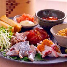 手巻き寿司用、ツヤツヤ酢飯のつくり方 | あさこ食堂