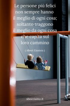 Spesso la felicità è nelle piccole cose che ci circondano: l' importante è saperle riconoscere. Sarcastic Quotes, Funny Quotes, Life Quotes, Italian Life, Italian Language, Popular Quotes, Albert Einstein, Beautiful Words, Letter Board