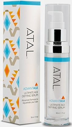 Anti Aging Serum by ATAL – Best Anti Wrinkle Moisturizer – Stimulates Collagen – Powerful Antioxidants – Firms & Hydrates Skin – Effective Skincare Product for Women & Men  BUY NOW     $59.00      DO YOU WANT HEALTHY YOUNGER LOOKING SKIN? MAKE SKIN CARE EASY!    Our Ultimate Age Defying Serum will fight the major sign ..  http://www.beautyandluxuryforu.top/2017/03/06/anti-aging-serum-by-atal-best-anti-wrinkle-moisturizer-stimulates-collagen-powerful-antioxidants-firms-hydrates..