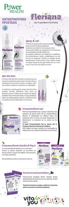 An infographic about anti-mosquito products! Fleriana provides natural insect repellent products in tabs and spray along with after bite soothing balm. Anti Mosquito, Insect Repellent, Infographics, The Balm, Natural, Health, Products, Info Graphics, Health Care