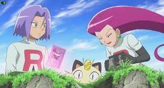 Pokémon XY – Episódio 122 – Procurem pelos Carbink! Goodra e Dedenne!!
