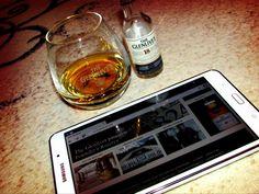 Relaks i ciągłe dokształcanie się. 18 letnie cudo zamknięte w butelce!  Ten smak, zapach- no to jest prawdziwe szaleństwo zmysłów! #TheGlenlivet #FoundersReserve #whisky https://www.facebook.com/photo.php?fbid=450067478526946&set=o.145945315936&type=3&theater