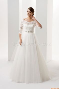 Wedding Dresses Gala Fantasy Semi Sweet 2014