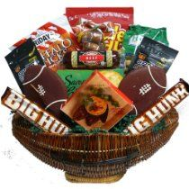 Starbucks spectacular gift basket holiday adds seasons football fanatic easter basket for teen boys negle Gallery
