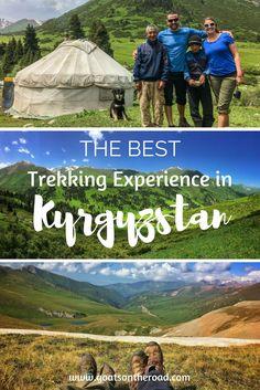 Kyrgyzstan Travel   Jyrgalan Trek   Central Asia Travel Itinerary   Worlds Best Hikes   Kyrgyzstan Hiking Trails   Best Central Asia Trekking Routes   Off Beaten Path Trekking Kyrgyzstan   Best Way To Experience Kyrgyzstan   Adventure Travel