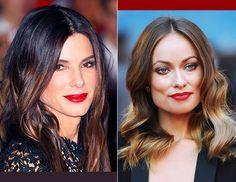 Holiday Makeup Inspiration + Ideas #Beauty