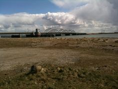 The Oddesund Bridge