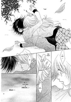 Read Suriipingu Biyuutei wa Nemurenai chapter 3 : Story Sleeping Beauty Can t Sleep - Girls Anime, Anime Couples Manga, Cute Anime Couples, Anime Cosplay, Anime Love, Kawaii Anime, Manga Anime, Yandere Manga, Calin Couple