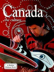 Learn about Canada: Games, recipes, crafts and other ideas for World Thinking Day