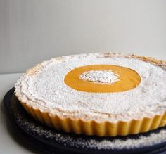 Lemon tart - gloricetta