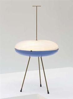 Gio Ponti floor lamp Pinned for FarOut www.faroutny.com, @faroutny #faroutny…
