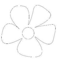 patrones para broches de fieltro | Aprender manualidades es facilisimo.com