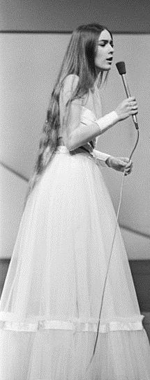 Romina Power - born October 2, 1951