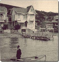 Kınalıada - 1914