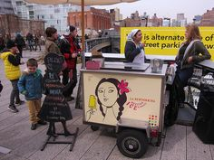La Newyorkina Mexican Ice & Sweets