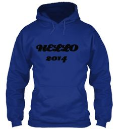 Special Limited-Edition:Blue2014 | Teespring BUY NOW AS ONE MORE DAY TO GO!