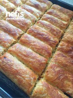 Crispy Beef Pie with Crispy Leek - Rezepte Mince Pies, Beef Pies, Crispy Beef, Empanadas Recipe, Tasty, Yummy Food, Yummy Recipes, Lunch Snacks, Turkish Recipes