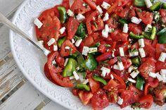 Peppers Vegetarian
