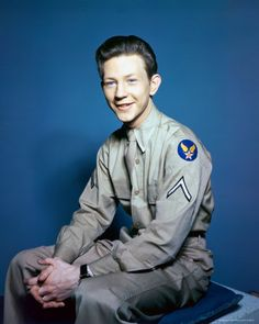 Donald David Dixon Ronald O'Connor- Army Air Corps- WWII.