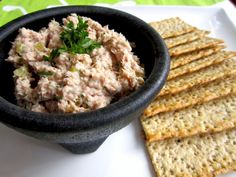 Country ham spread recipe. Ham you can eat with a spoon and spread with a knife. That's what we're talking about.