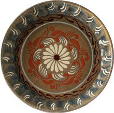 Moule à tarte - poterie d'Alsace - My Elsass