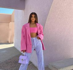 Colourful Outfits, Street Style, Fitness, Summer, Clothes, Ideas, Fashion, Women's Casual Looks, Casual Wear