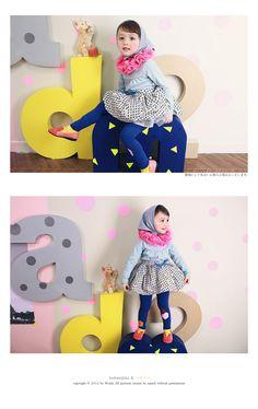 Love Annika clothes