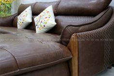 Sofa bán sẵn mã NTX1826
