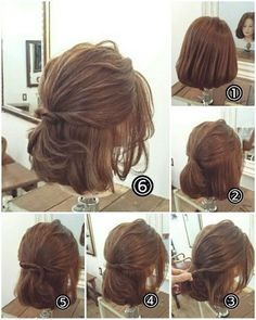 Easy 60+ Hairstyles For Long Hair To Do At Home Step By Step – Page 17 – The Life Ideas