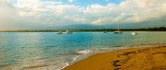 #PuertoPlata one of the best spots for windsurfing in the world