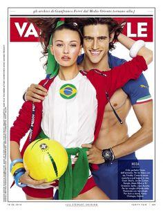 Gol! Jordan & Zac Stenmark Celebrate the World Cup with Vanity Fair Italia image Stenmark Brothers 001 800x1045