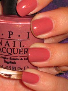 revlon gouda, Soft Autumn Nail Polish