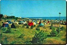 Florya kamping, 1970ler