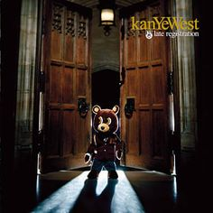 Diamonds From Sierra Leone - Kanye West