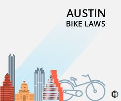 Biking around town in Austin, TX can be a fun, healthy way to get from point A to point B. What's important to remember while out is to follow the rules of the road. Learn about local and state bicycling laws. Experts say to follow driving rules, but there are a few exemptions specific to the general rules.  Ride as safely close to the right of the curb of the roadway unless passing another vehicle, preparing to turn left, there is no shoulder for the cyclist to ride in, or more. Read our…