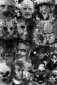Horror by Zombieking
