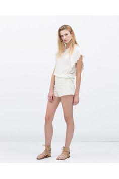 ed78665522 Lipsy Michelle Keegan Pom Pom Beach Shorts Co-Ord   My future's ...