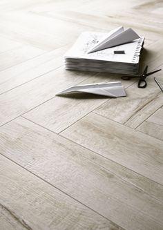 Gres porcelánico de efecto madera y parqué - Marazzi 6968
