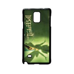 Disney Tinkerbell Quotes for Samsung Galaxy and HTC Case