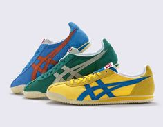 onitsuka tiger by asics california 78� vintage