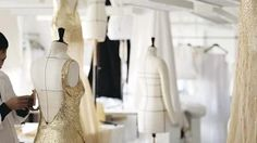drees sewing dior - YouTube