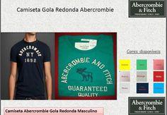 Camisetas Abercrombie 6